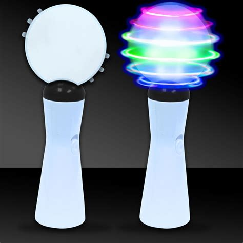 Spinner I U Spinner I U Spinner Led Murah Lagi 9 quot led coin spinner wand light up novelties