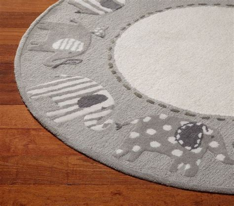 Gray Rug For Nursery Remodel Ideas Baby Nursery Decor Nursery Rug