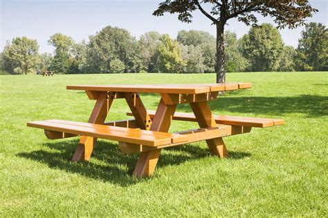 how to build a picnic table bench how to build a picnic table bench ebay