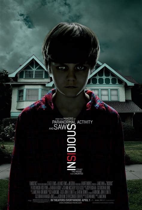 insidious film song insidious red face song