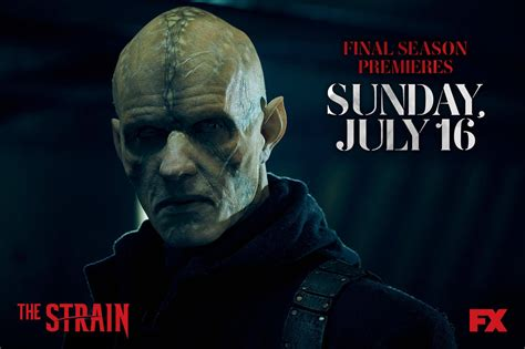 the judas strain series 4 the strain wants to quot push quot you into season 4