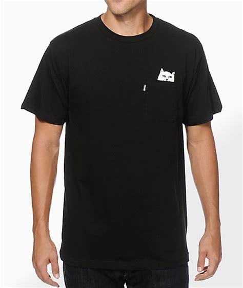 Sale Jual Rugi T Shirt Blouse Seleting Mutiara ripndip lord nermal pocket t shirt zumiez