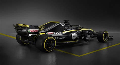 renault race cars renault sport f1 2018 car rs18 racing news