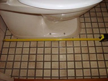 afstand toilet afvoer muur wc afvoer afstand muur over sanitair