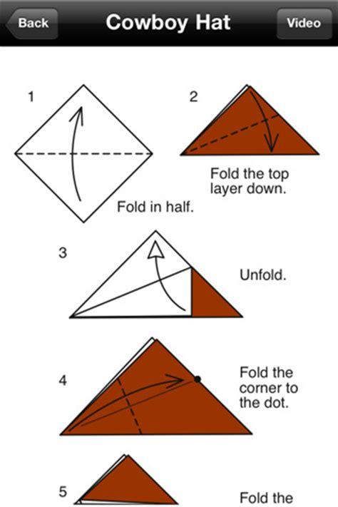 Origami Baseball Cap - origami baseball cap instructionsorigami baseball cap