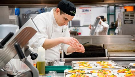 culinary arts certificate university   fraser