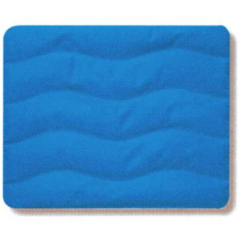 Rv Motorhome Cold Pad Cool Touch Comfort Car Seat Cushion Blue