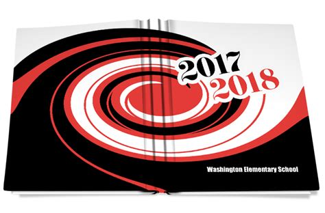 inter state studio backgrounds yearbook cover ideas and design inspiration inter state