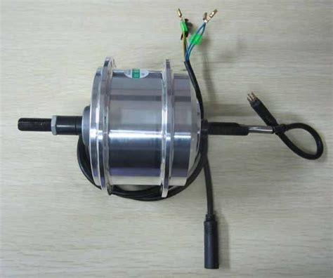 bicycles electric motors rear hub motor 36v brushless dc motor high speed bldc