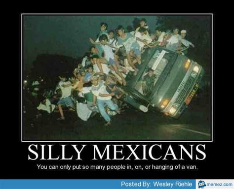 Funny Racist Mexican Memes - racist redneck meme mexicans hairstylegalleries com
