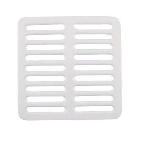 10 Inch Floor Drain Cover by Commercial 9 1 4 Quot Porcelain Floor Sink Top Grate Etundra