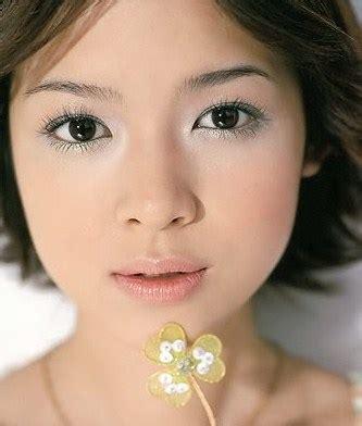 cara merias wajah bulat minimalis yang natural dan benar cara make up wajah bulat dan hidung pesek secara natural