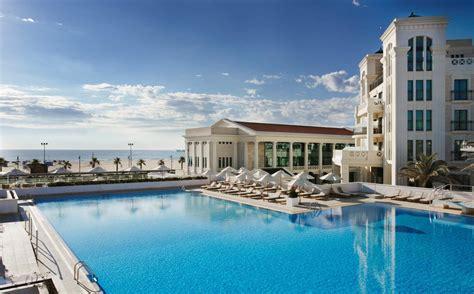 best hotels valencia los 10 mejores hoteles de playa de espa 241 a de 2016