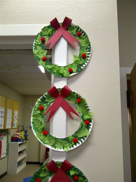 wreath 7 christmas craft ideas pinterest