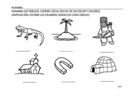 5 imagenes que empiezen con la letra i im 225 genes de palabras con i material para maestros