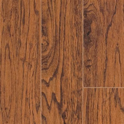 pergo max heritage hickory      ft  handscraped wood plank laminate flooring