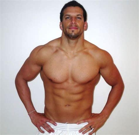 imagenes fuertes para un hombre loco experimento hombre musculoso se dej 243 engordar