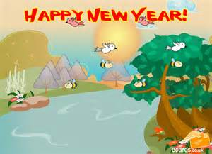 ecards happy new year