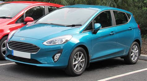 Ford Fiest by Ford