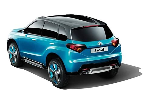 Suzuki Suv India Seven Upcoming Compact Suvs Launching In India By 2016