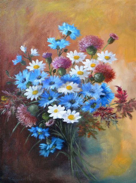 dipinti di fiori vasi di fiori dipinti 28 images ad ognuno la sua