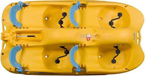 pedal boat upgrades future beach water bee 400 overhead