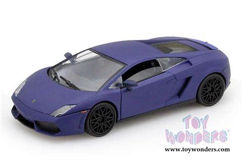 Lamborghini Memorabilia Lamborghini Gallardo Lp5604 Top 79504 1 24 Scale