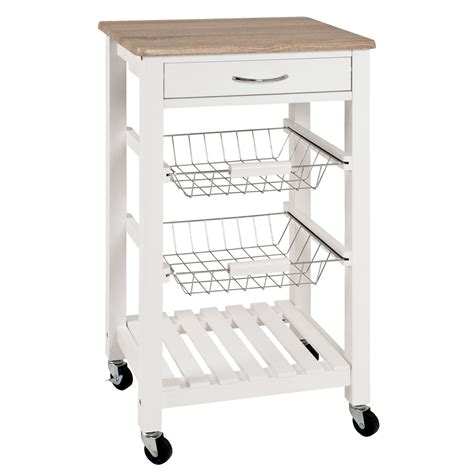 butchers block trolley with drawers butchers block trolley kitchen island trolley