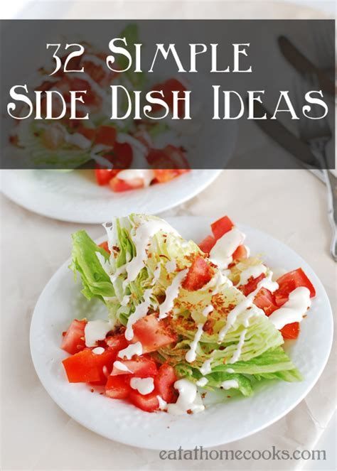 no recipe required simple side dish es easy dinner eat at home