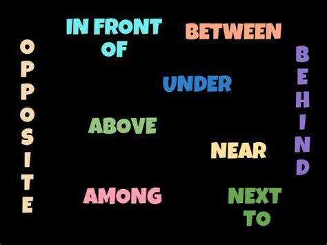 chimenea en ingles y pronunciacion curso de ingl 233 s gratis preposiciones de lugar under