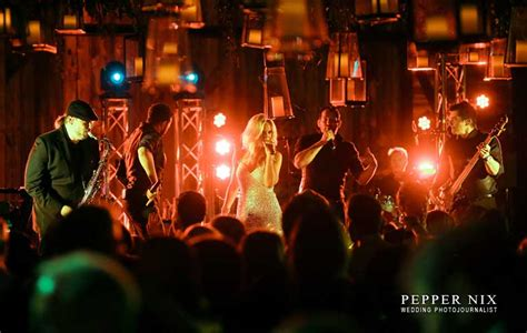 wedding bands live jaw dropping live wedding bands that wow crowds