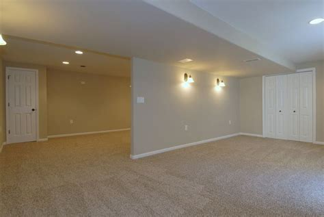 fully finished basement 17 best images about basement finish on steel