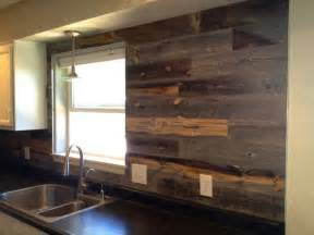 Wood Kitchen Backsplash Backsplash Meant To Catch Your Eye Spazio La Best Interior And Architectural Design And