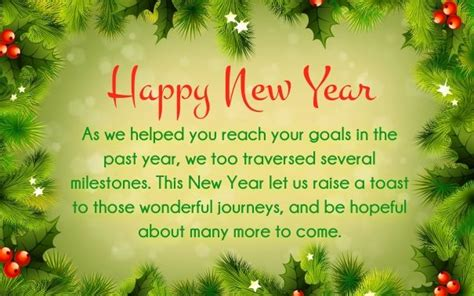 new year wishes 2018 to clients happy new year 2018 quotes business clients new year wishes of quotes your daily