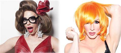 Detox Drag Joan Cusack by Rupaul S Drag Race Apaixonados Por S 233 Ries