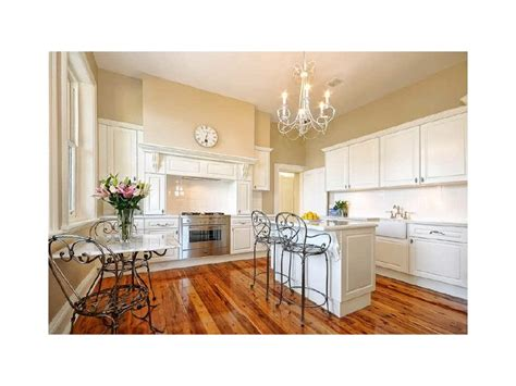 French Provincial Style Kitchen Homehound