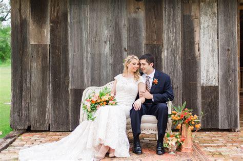 comfort texas wedding venues navy and copper wedding inspiration featured
