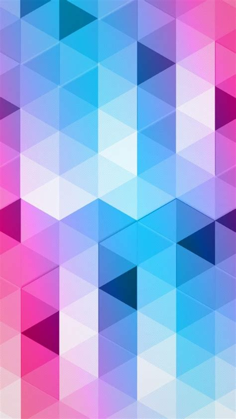 colorful triangle pattern wallpaper colorful triangles iphone 5s wallpaper iphone 5 s
