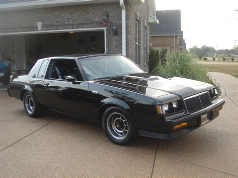 1985 buick grand national overview cargurus