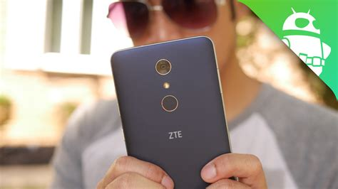 zte zmax pro review is a 100 smartphone worth buying android authority