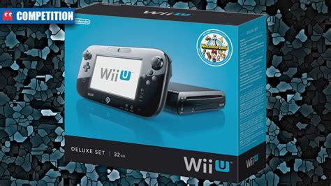 Our Wii Winner by Win Wii U Premium 32gb Console