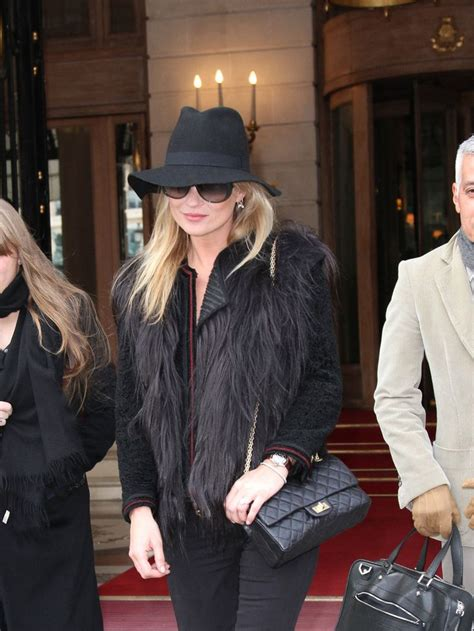 Jaket Fluppy 15 best images about kate moss on fedoras