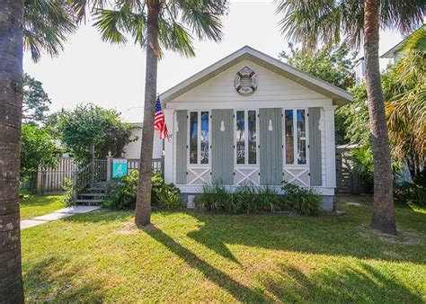 Tybee Island Cottages For Sale by Tybee Island Ga United States Tybee Daze Cottage Circa