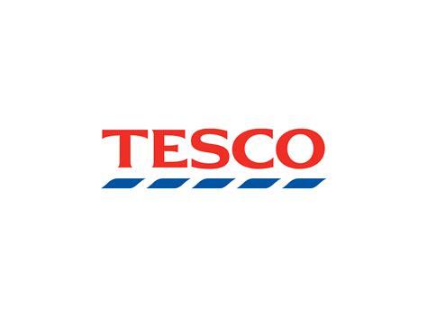 Home Design Stores London by Tesco Logo Logok