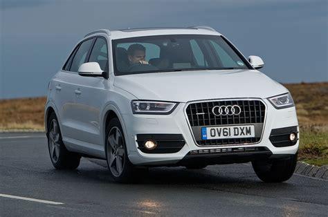 Audi Q3 Review Autocar