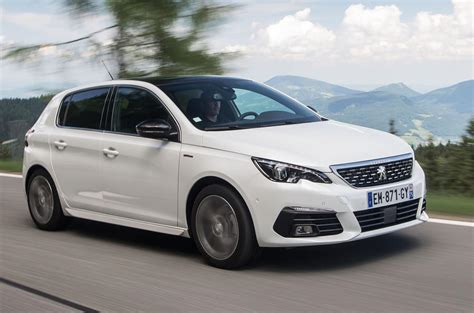 New Peugeot 308 by Peugeot 308 1 5 Bluehdi 130 Gt Line 2017 Review Review