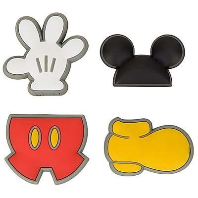 Your WDW Store   Disney Magnet Set   Best of Mickey Mouse