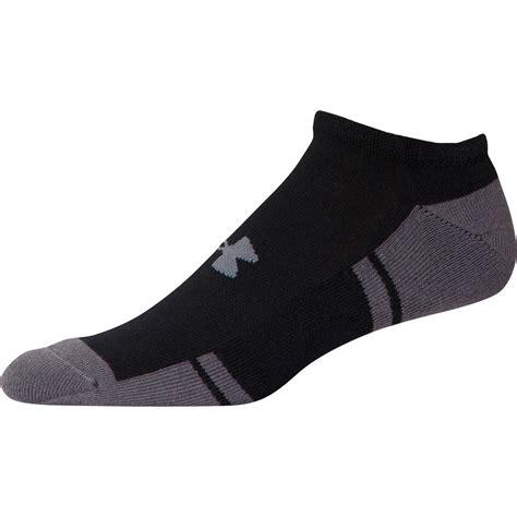 armour resistor socks armour resistor no show socks 6 pk socks apparel shop the exchange