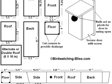 finch bird house plans wood duck nesting boxes wood duck house plans free houses