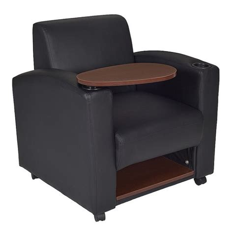 Tablet Arm Chair Desk by Regency Office Furniture Tablet Arm Chair 7701